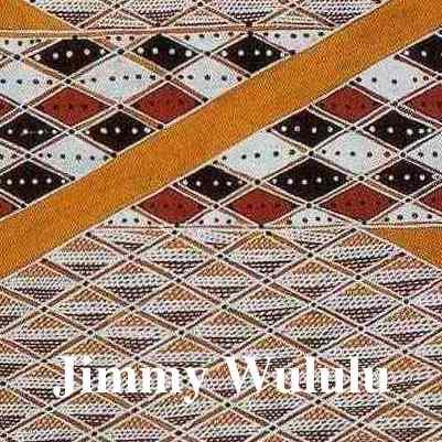 Jimmy Wululu