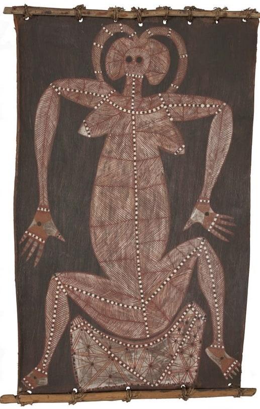 John Namerredje Guymala 5