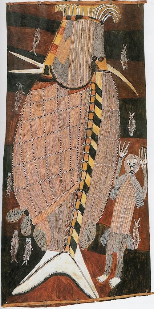 Peter marralwanga fish