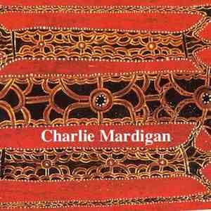 Charlie Mardigan
