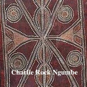 Charlie Rock Ngumbe