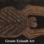 Groote Eylandt painting